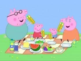 为什么说《小猪佩奇》很适合学英语?