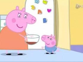 《小猪佩奇》中的育儿道理之五:生二胎,请公平对待两个孩子