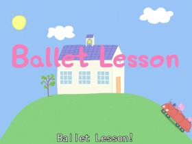 《小猪佩奇》剧情介绍和粉红猪小妹英文版字幕:第一季第31集