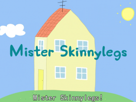 《小猪佩奇》剧情介绍和粉红猪小妹英文版字幕:第一季第47集